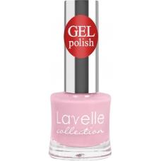 Lavelle Collection лак для ногтей  GEL POLISH 03 ПУДРОВО-РОЗОВЫЙ 10 мл.