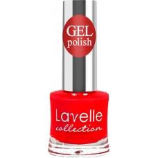 Lavelle Collection лак для ногтей  GEL POLISH 13 СОЧНЫЙ КОРАЛЛОВЫЙ 10 мл.