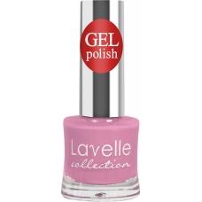 Lavelle Collection лак для ногтей  GEL POLISH 06 НЕЖНО РОЗОВЫЙ10 мл.