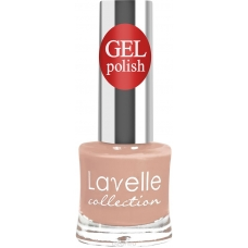 Lavelle Collection лак для ногтей  GEL POLISH 08 КРЕМОВО-ПЕСОЧНЫЙ 10 мл.