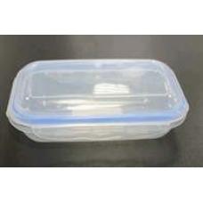 Фарпласт Контейнер 0,5л прямоугольный пищевой