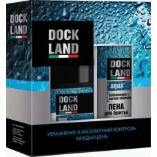Dockland Подарочный набор Agua