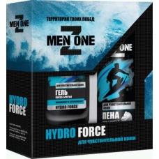 Menzone Подарочный набор Hydro Force