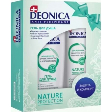 Deonica Подарочный набор Nature protection