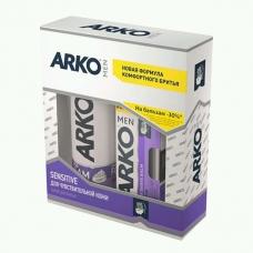 Arko Sensitive Подарочный набор