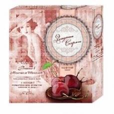 Загадочная скарлет Подарочный набор Вишня в Молочном Шоколаде