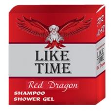 LIKE TIME Подарочный набор Red Dragon