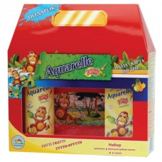 AQUARELLE KIDS Подарочный набор Тутти-Фрутти