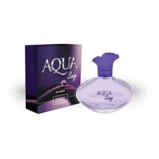 Туалетная вода AQUA SONG 100 мл. для женщин