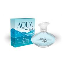 Туалетная вода AQUA STYLE 100 мл. для женщин