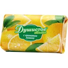 Мыло туалетное «Душистое облако» Лимон 90г.