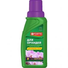 Удобрение BONA FORTE для ОРХИДЕЙ серия ЗДОРОВЬЕ 285 мл.