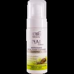 Очищающая и освежающая пенка для лица с экстрактом улитки Refreshing Facial Foam Cleanser Snail Extract 160 мл.