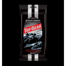 Top Gear для ухода за интерьером автомобиля 30 шт.