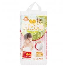 Momi Подгузники-трусики L (9-14 кг) 44 шт