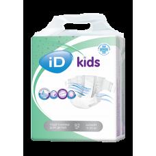 iD KIDS Подгузники для детей JUNIOR 11-25 кг. 92 шт.