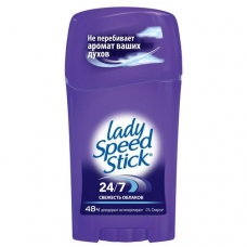 Дезодорант-стик Lady Speed Stick® Свежесть облаков 45 г.