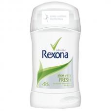 Rexona Дезодорант стик Алоэ Вера 40 мл.
