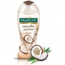 Гель для душа Palmolive Гурмэ СПА Кокосовое молочко 250 мл.