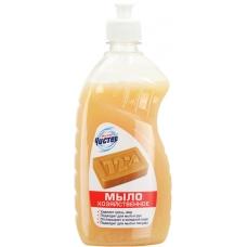 Жидкое мыло Мистер Чистер 450мл