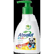Мыло жидкое «Absolut KIDS» Календула 250мл.