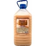 Мыло жидкое хозяйственное на натуральной основе 72% 5 л.