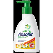 Мыло жидкое «Absolut NATURE» Ромашка 250мл.