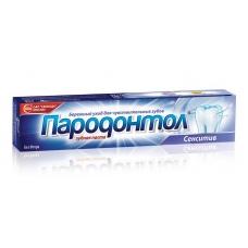 Зубная паста ПАРОДОНТОЛ Сенсетив 63г.