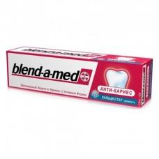 Зубная паста Blend-a-med Антикариес мята 50 мл.