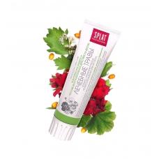 Зубная паста SPLAT Professional Травы 100мл.
