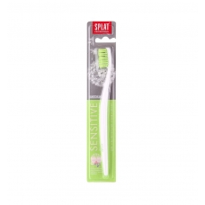 Зубная щетка SPLAT Professional SENSITIVE средняя