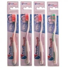 Зубная щетка Fresh Guard Crystal Clean